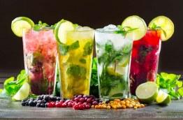 Verres à cocktails Lot de 4